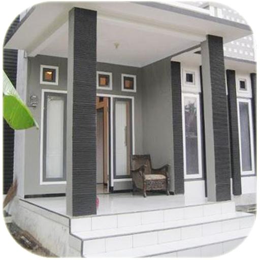 Desain Tiang Rumah Terbaru Aplikasi Di Google Play