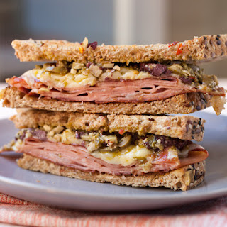 Bologna Sandwich Recipes