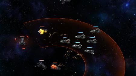 VEGA Conflict 1.70260 screenshot 4574