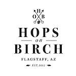 Hops On Birch