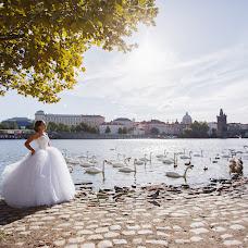 Свадебный фотограф Светлана Данильчук (Danylka). Фотография от 28.10.2018