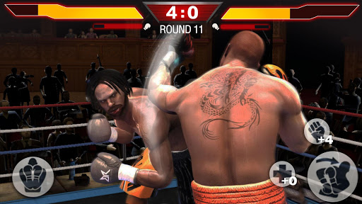 KO Punch 1.1.1 screenshots 2