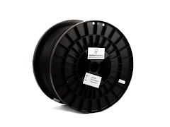 Black MH Build Series PLA Filament - 2.85mm (5kg)