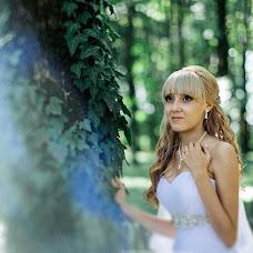 Wedding photographer Alina Ivanova (AlinaIvanova). Photo of 25.02.2017