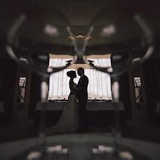 Wedding photographer Nikitin Sergey (nikitinphoto). Photo of 21.06.2017
