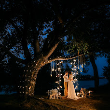 Wedding photographer Katya Pushkareva (RinaKa). Photo of 17.07.2017