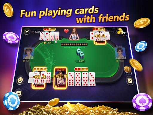 Domino 99 - Online free  screenshots 2