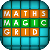 Maths Magic Grid