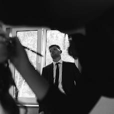 Wedding photographer Nadya Efimenko (esperanza77). Photo of 01.08.2018