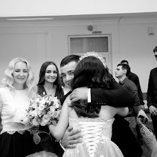 Wedding photographer Evgeniya Zayac (ezayats). Photo of 23.10.2017