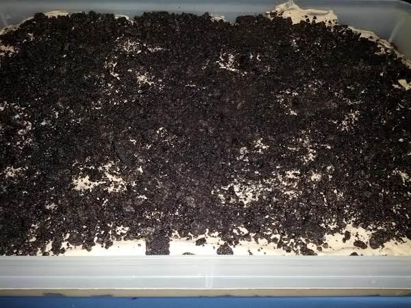 Slinging Mud Pudding By Freda Recipe