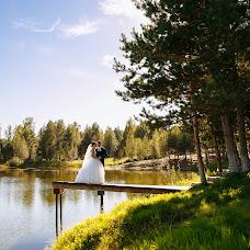 Wedding photographer Irina Korshunova (Dizzy). Photo of 02.02.2017