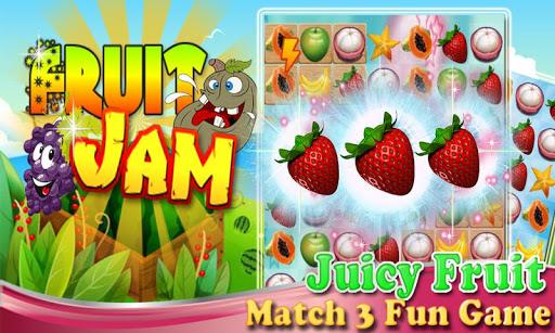 Fruit Jam - Free