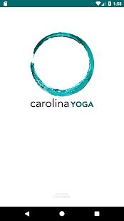 Carolina Yoga - náhled
