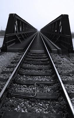 Have you ever seen the train? di atlantex