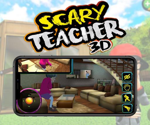 Guide for Scary Teacher 3D 2020 1.0.0 2