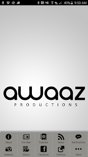 Awaaz Productions- screenshot thumbnail