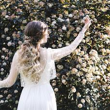 Wedding photographer Oksana Melente (Melente). Photo of 09.07.2017