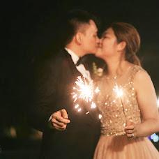 Svatební fotograf Rex Cheung (rexcheungphoto). Fotografie z 03.08.2019