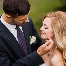 Wedding photographer Aleks Miller (AlexMiller). Photo of 06.12.2016