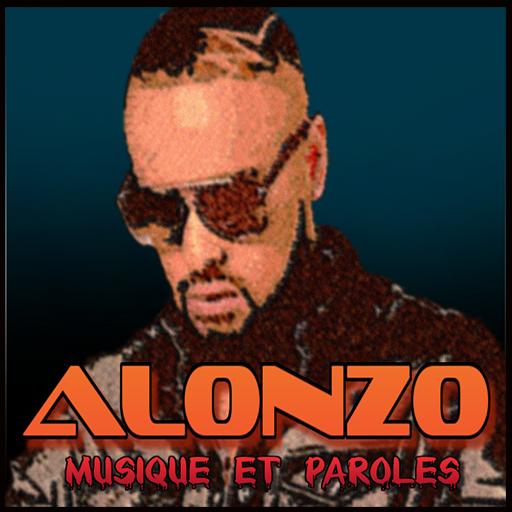 Musique de Alonzo Paroles Nouveau