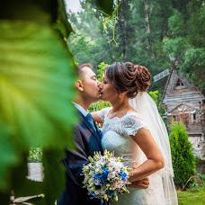 Wedding photographer Aleksandra Stepanova (AlexaStepanova). Photo of 09.08.2016