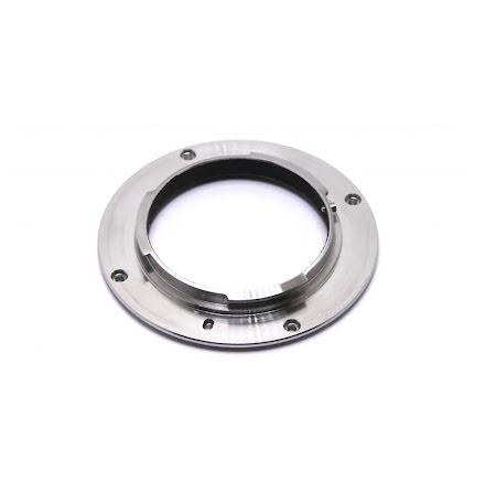 Fuji MK lens Micro 4/3 mount