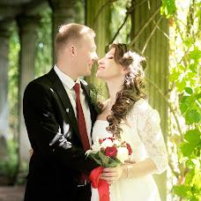 Wedding photographer Elina Leonova (ElinaL). Photo of 16.09.2015