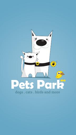 PetsParkMe