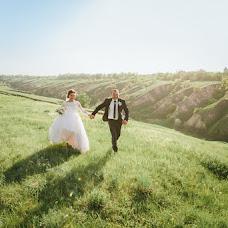 Wedding photographer Oleg Gulida (Gulida). Photo of 16.05.2018