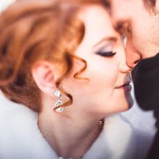 Wedding photographer Georgiy Krupin (krupinfoto). Photo of 21.12.2016