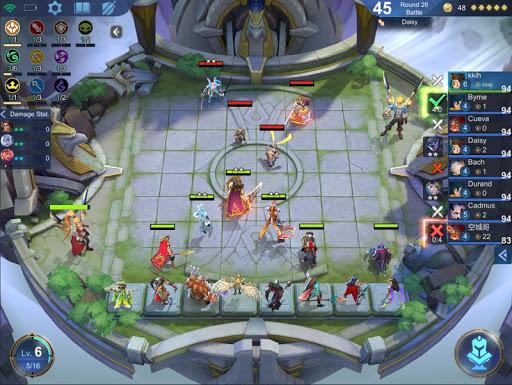 Magic Chess screenshot 24
