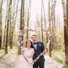Wedding photographer Anastasiya Gusarova (AVGus). Photo of 28.06.2017
