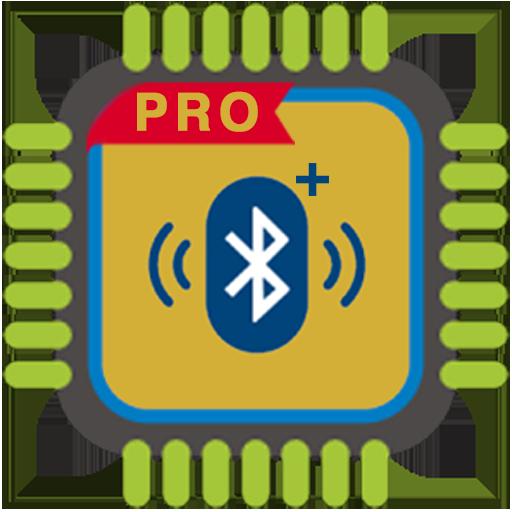 Bluetooth Terminal HC-05 Pro