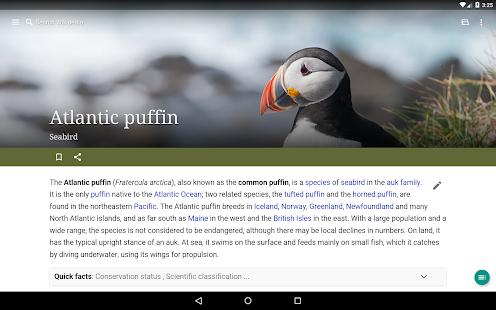 Wikipedia Beta Screenshot 17