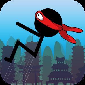 Backflip Stick Ninja Madness 2 for PC and MAC