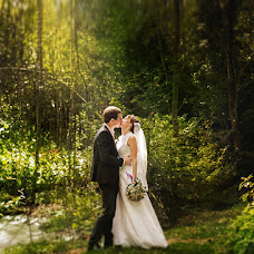 Wedding photographer Katerina Luschik (SunDay). Photo of 12.04.2017