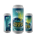 Long Beach Into The Statas-Beer