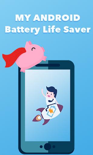 My Android Battery Life Saver screenshot 1