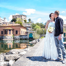 Wedding photographer Dario Tascio (DATAimageDario). Photo of 22.03.2016