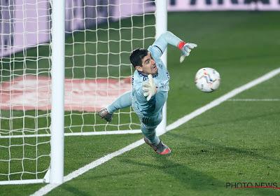 """Roberto Martinez conquis par Thibaut Courtois: """"Le meilleur"""""""