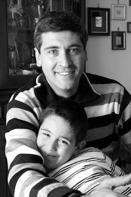 Father and Son di maveric