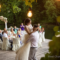 Wedding photographer Pavel Chumakov (ChumakovPavel). Photo of 06.02.2018