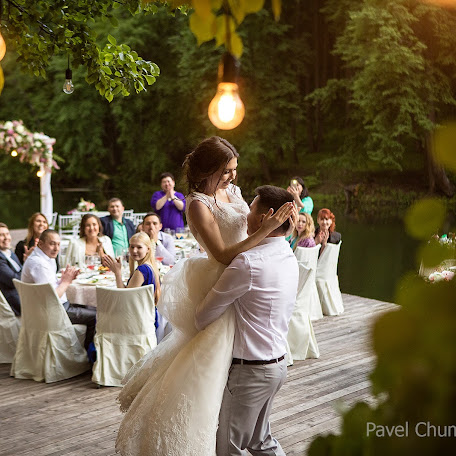 Wedding photographer Pavel Chumakov (ChumakovPavel). Photo of 06.02.2018