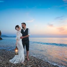 Wedding photographer Aris Kostemyakov (Aristaphoto). Photo of 04.05.2018