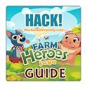 Guide Saga Farm Heroes icon
