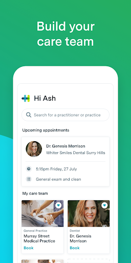 HealthEngine screenshots 5