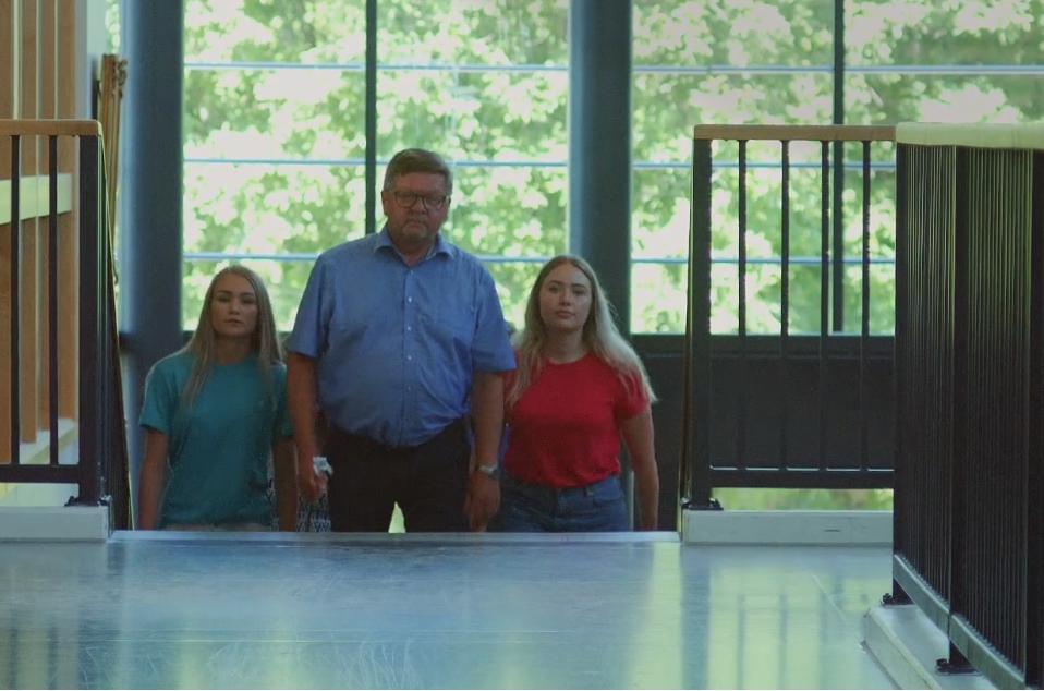 Film om elevers rett til et trygt og godt skolemiljø