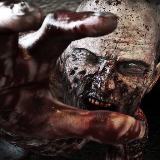 Zombie Live Wallpaper