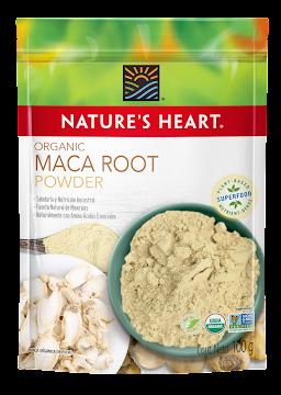 Polvo integral Super   Foods Maca Root 100 g